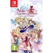 Nelke And The Legendary Alchemists Ateliers Of The New World Nintendo Switch