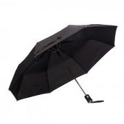 Umbrela de ploaie - negru