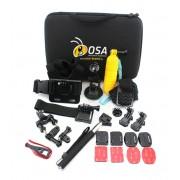 OSA - Kufřík příslušenství pro kamery STANDARD - O5