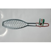 grill-ul grătar pe pește Lucifer BRAZILIA 4464-1