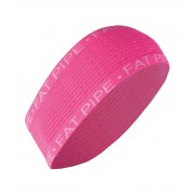Fat Pipe Rafa Headband Pink