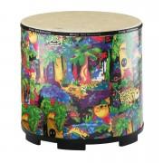 Remo Kids Percussion Gathering Drum Tambor de mesa