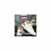 zapatos Calzado de invierno para hombre blanco y verde
