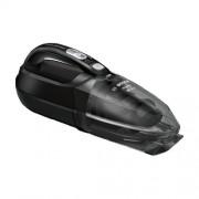 GARANTIE 2 ANI Aspirator de mana Bosch, cu circuit de aspirare Cyclonic Airflow, acumulatori de 21,6 V, negru BHN24L