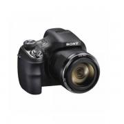 Aparat foto Sony Cyber-shot DSC-H400 20.1 Mpx zoom optic 63x Negru