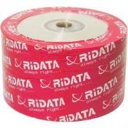 CD-R Ridata 80min./700mb. 52X - 50 бр. в целофан