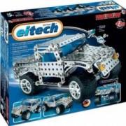 Jucarie educativa Eitech Jeep - 3 Models