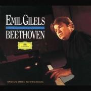 L Van Beethoven - 27 Piano Sonatas (0028945322124) (9 CD)