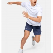 Under Armour Men's Charged Cotton® Short Sleeve White MD