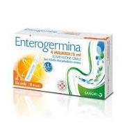 Sanofi Spa Enterogermina*os 20fl 4mld 5ml