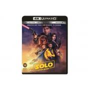 Blu-Ray Solo: A Star Wars Story 4K UHD (2018) 4K Blu-ray