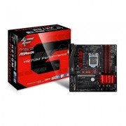 PB ASROCK 1151 H270M PERFORMANCE
