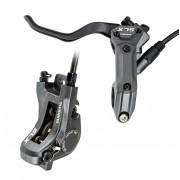 Frana Pe Disc Shimano, Set Asamblat, Slx, Bl-M665 (S), Br-M665(F)