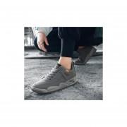 Zapatillas casuales de hombre gris