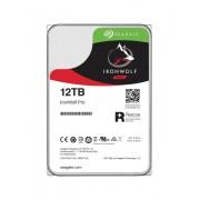Hard disk Seagate IronWolf Pro, 12TB, SATA3, 256MB, 3.5inch