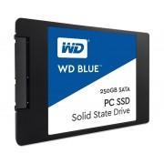 """WD 250GB 2.5"""" SATA III WDS250G1B0A Blue"""