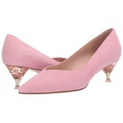 Kate Spade New York Coco Rococo Pink Suede