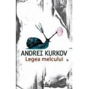 Legea melcului - Andrei Kurkov