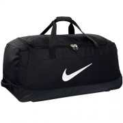 Nike Sporttasche CLUB TEAM SWOOSH 3.0 Trolley - Black