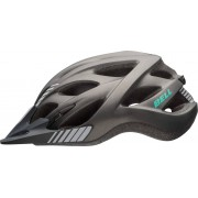 Bell Muni Bicycle Helmet Black Grey S M