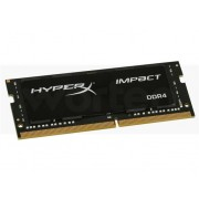 HYPERX Memoria RAM KINGSTON 16GB DDR4 2666 MHZ SODIMM