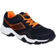 Oricum Black-1000 Running Shoes For Men(Navy)