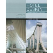 Hotel Design, Planning, and Development, Hardcover