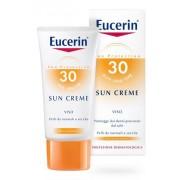 > EUCERIN SUN Cr.Viso fp30 50ml