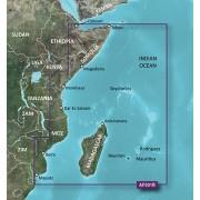Garmin BlueChart g2 Vision HD Micro SD Card - Eastern Africa, VAF001R