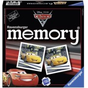 Jocul Memoriei - Disney Cars 3 Ravensburger