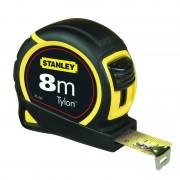 Ruleta Tylon 8m x25mm Stanley - 1-30-657