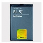 Original Nokia BL-5J Battery For Mobile 5230 5233 5800 N900 X6 C3-00Asha etc