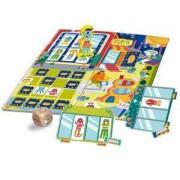 Детска занимателна игра Голямата гала вечер на чудовищата, 47055 Lisciani, 8008324047055