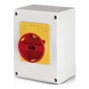 Separator sarcina 40A 3poli IP65 590.EM4013 SCAME