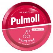 sanotact GmbH PULMOLL Hustenbonbons Wildkirsch+Vit.C zuckerfrei 50 g