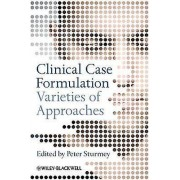 Clinical Case Formulation by Edited by Peter Sturmey