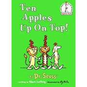Ten Apples Up on Top!, Hardcover/Seuss