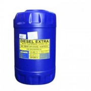 Ulei motor MANNOL DIESEL EXTRA 10W-40 25L