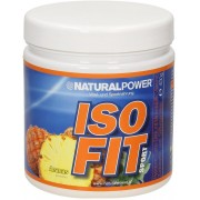 Natural Power Iso Fit Sport - Ananas 400g