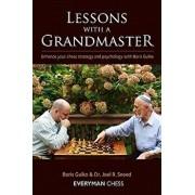 Lessons with a Grandmaster Volume 1, Paperback/Boris Gulko