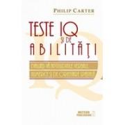 Teste IQ şi de abilităţi. Evaluaţi-vă aptitudinile verbale, numerice şi de orientare spaţială