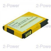 2-Power Smartphone Batteri HTC 3.7v 1100mAh (BAS570)