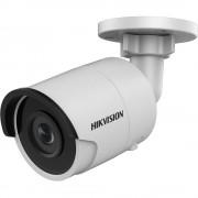 Camera supraveghere Hikvision IP Bullet DS-2CD2063G0-I(2.8mm) 6MP 1/2.9 Progressive Scan CMOS rezolutie 3072 x2048@20fps Color: 0.01 Lux @ (F1.2, AGC ON), 0.028 Lux @ (F2.0, AGC ON), 0 Lux with IR compresie: H.265+, H.265, H.264+, H.264 lentila: 2.