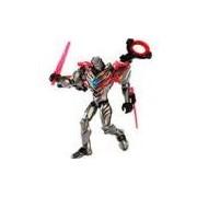 Max Steel Dread com Equipamentos - Mattel