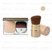 ONLY MINERALS - Mineral Moist Foundation SPF 35 PA ++++ Light Ocher With Brush 10g