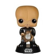 Figurina Funko POP! Vinyl Star Wars Nalan Cheel