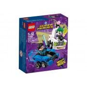 76093 Mighty Micros: Nightwing contra The Joker