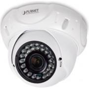 Planet ICA-4460V H.265 4MP PoE Dome IR IP Camera with Vari-focal Lens