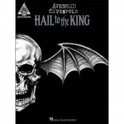 Hal Leonard Avenged Sevenfold: Hail To The King