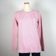 Mingel Tröja, pale pink (Stl: S, M, L, XL, )